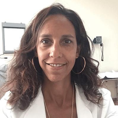 Dra. Analía Urueña