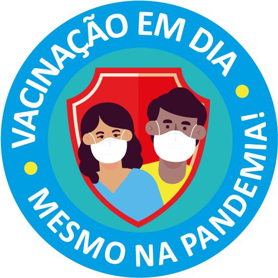 vacinacaon em dia