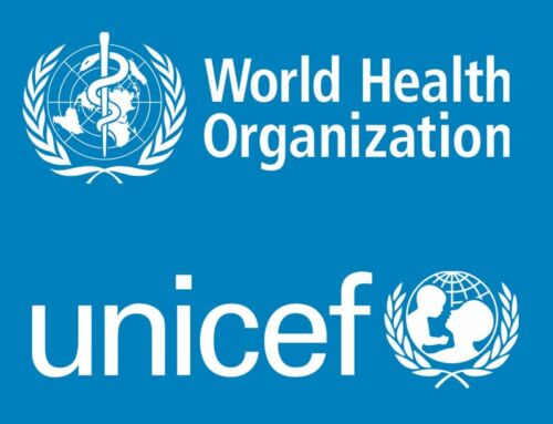 La OMS y UNICEF advierten de un descenso en las vacunaciones durante la COVID-19