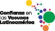 Confianza en las Vacunas Latinoamérica Logo