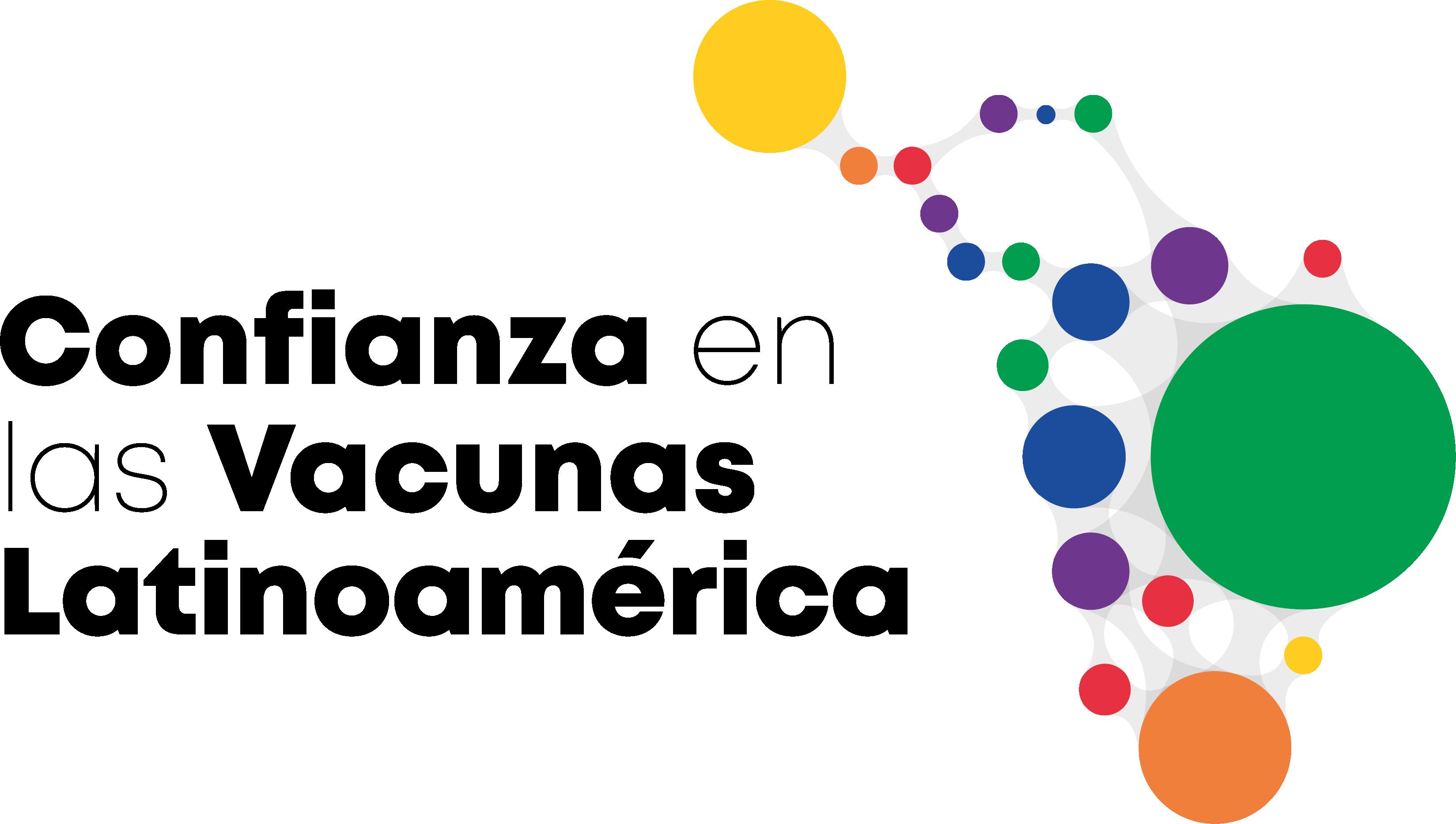 Confianza en las Vacunas Latinoamérica