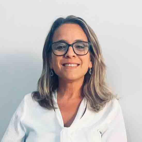 Dra. Florencia Cahn
