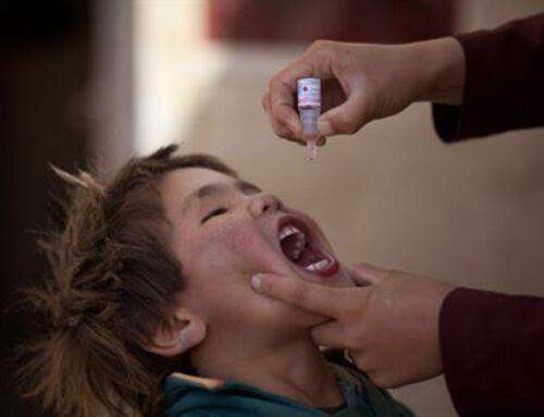 La pandemia de COVID-19 causa un importante retroceso en la vacunación infantil